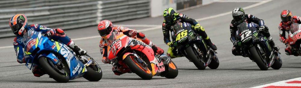 2020 Ver MotoGP las Americas Online