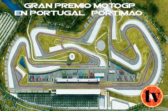 Ver Gran Premio MotoGP de Portugal 2020 Gratis