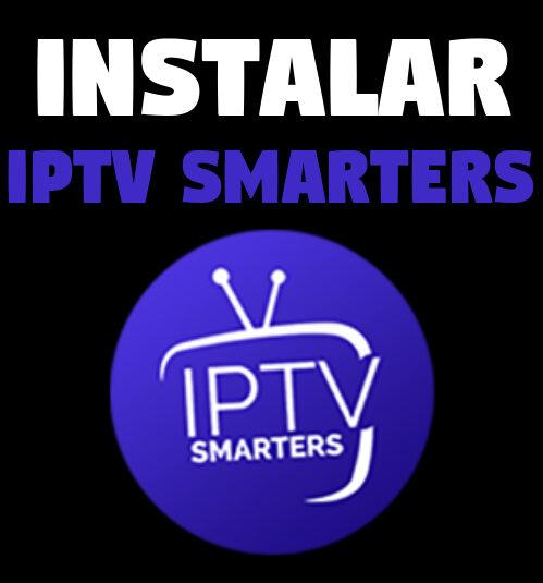 Iptv Smarters Player Todo Iptv