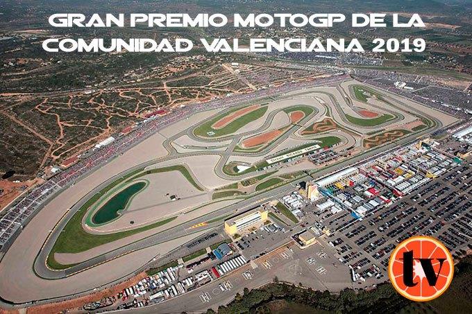Ver Gran Premio MotoGP de Valencia 2019 Gratis