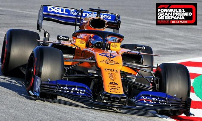 Ver F1 Online gratis españa