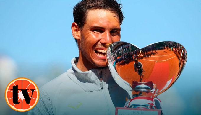 Ver Open de tenis de Monte Carlo Gratis