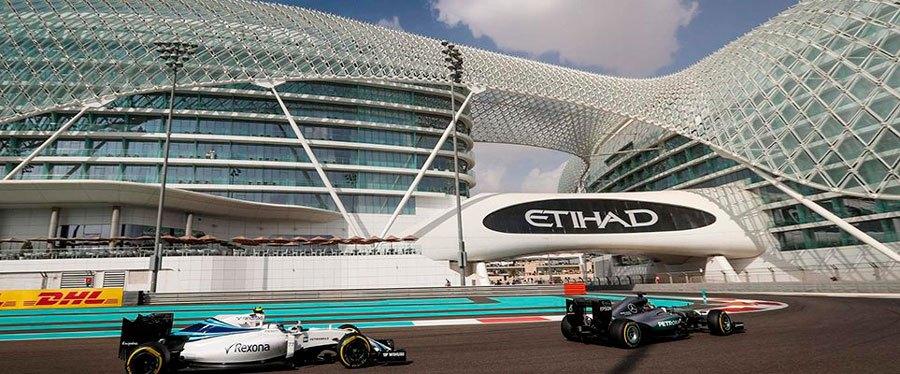 Ver Formula 1 Gratis Online Circuito Abu Dhabi