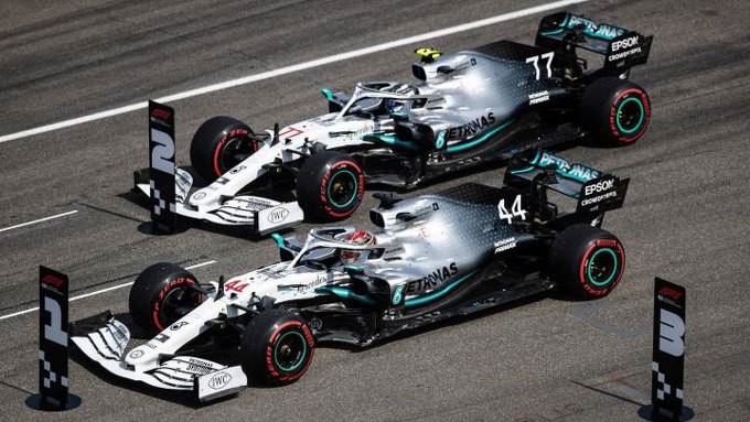 Ver GP Hungria F1 Gratias Online