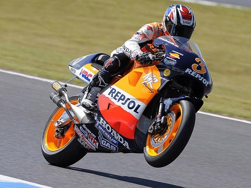 alex criville Ver MotoGP Gratis Austria