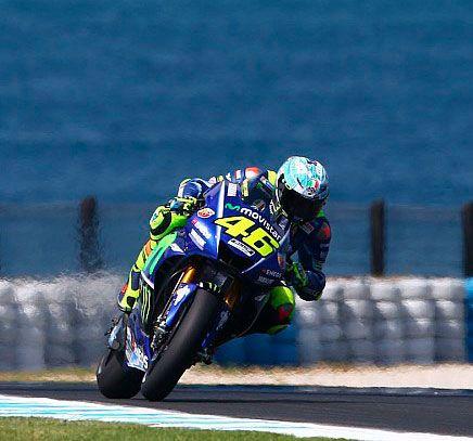 Ver MotoGP Australia Gratis