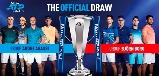 Copa Maestros Ver Tenis Gratis