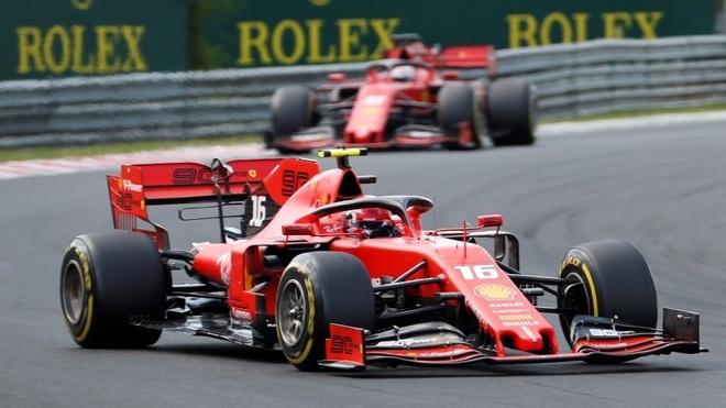 Ferrari monza Ver F1 Online gratis