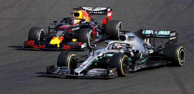 Ver Formula 1 Online Gratis GP Bélgica