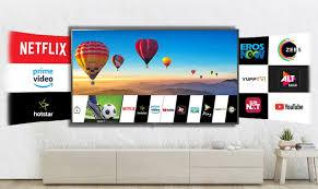 mejores smart tv para itpv