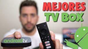 mejores tv box para itpv