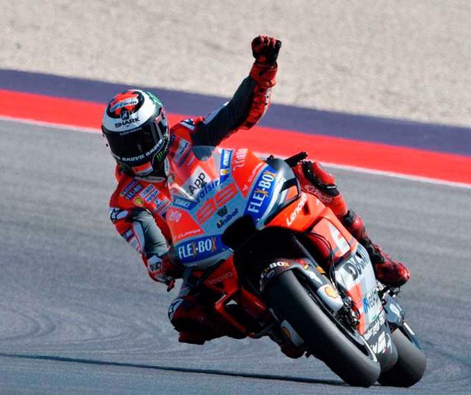 misano Lorenzo Ver MotoGP Online
