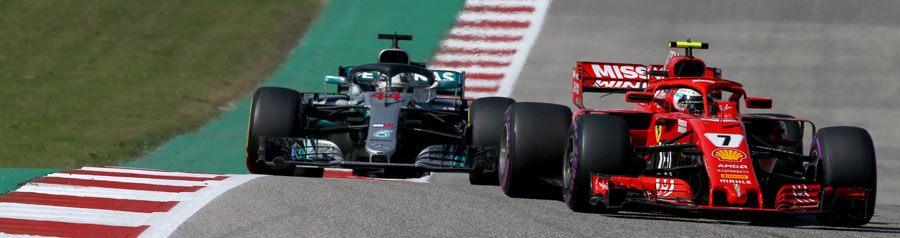 Ver Formula 1 Estados Unidos Online