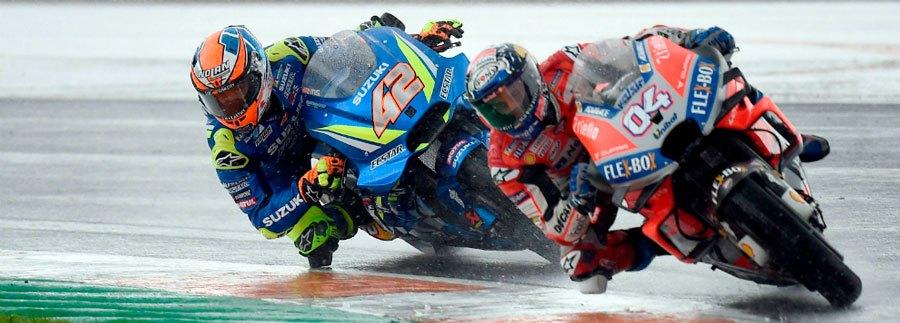 MotoGP ver Gran Premio de Valencia Online