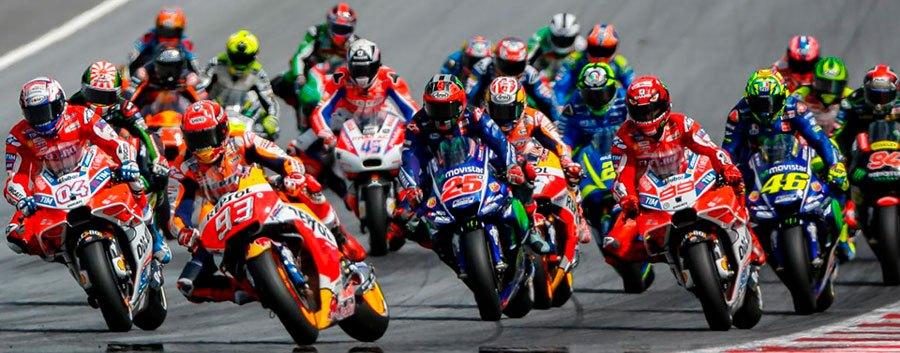 MotoGP ver Gran Premio de Valencia Gratis Online